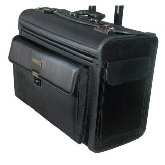 pilot case trolley snowball